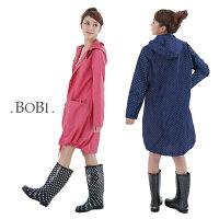 下雨天推薦雨靴/雨傘/雨衣推薦雨衣 輕薄防水拉鍊雨衣/風衣外套【EL1003】 BOBI  04/07