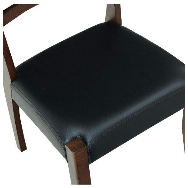 ◎梣木餐椅 MILANO DBR NITORI宜得利家居 4
