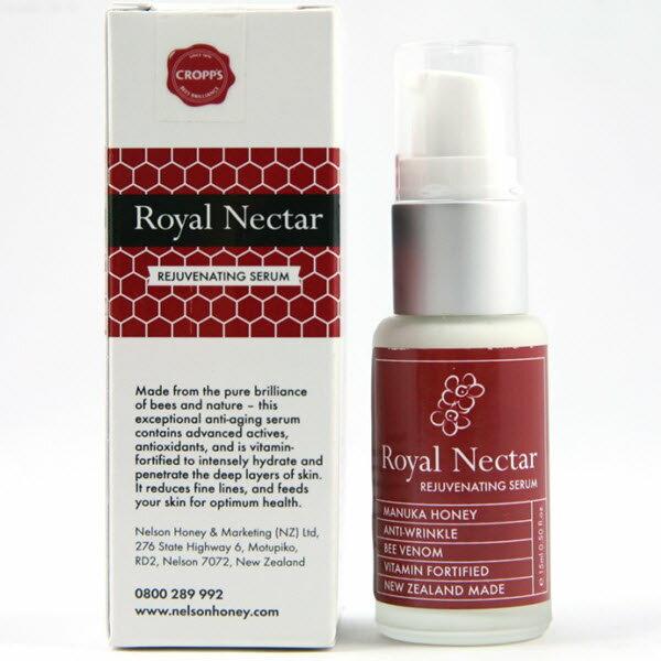 【下殺出清】Royal Nectar皇家花蜜蜂毒精華液