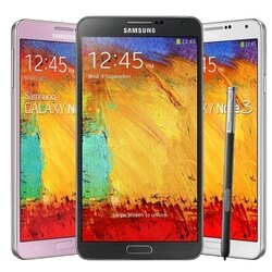 SAMSUNG福利品 GALAXY NOTE 3 N9000 32G  智慧型手機 3G智慧型手機,邊框有傷