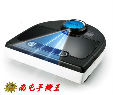 <br/><br/>  @南屯手機王@美國 Neato Botvac D85 寵物版雷射智慧型掃描機器人定時自動吸塵器 宅配免運費<br/><br/>