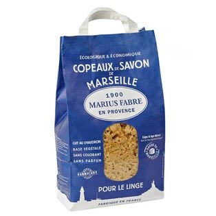 (任選3件享優惠折扣)MARIUSFABRE法鉑棕櫚油傳統馬賽皂絲980G