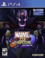 漫威英雄Marvel 周邊商品推薦[刷卡價]   預購2017/9/21 含特典 PS4 Marvel vs. Capcom:Infinite 亞版中文版