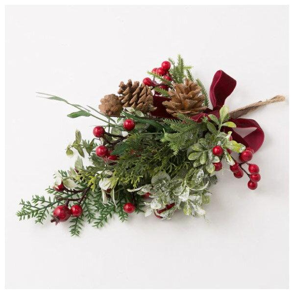 聖誕裝飾花束 RED NITORI宜得利家居 3