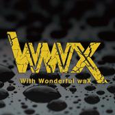 WWX 車體蠟品