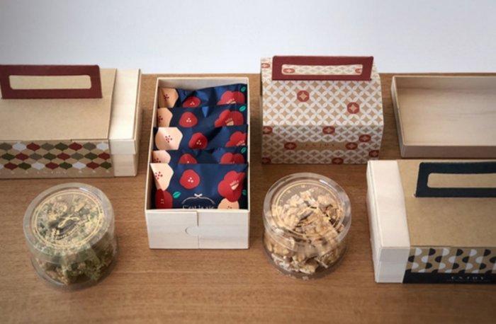 【嚴選SHOP】年節木盒 新年包裝盒 月餅盒 木頭盒 餅乾盒 鳳梨酥盒 蛋黄酥盒 牛軋糖盒 中秋禮盒包裝盒【C103】