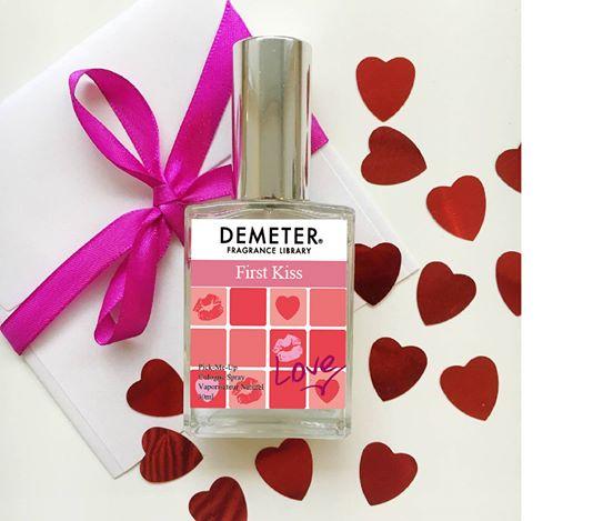 氣味圖書館:【氣味圖書館】Demeter初吻香水30ml