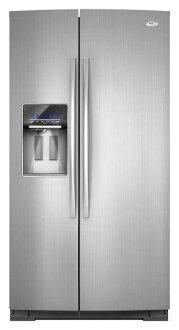 Whirlpool 惠而浦 WRS325FDAM 對開冰箱 747L 冰箱 電冰箱 公司貨