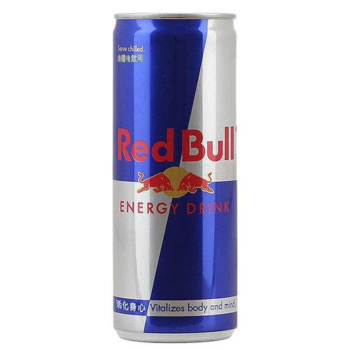 RED BULL 紅牛 能量飲料 250ml