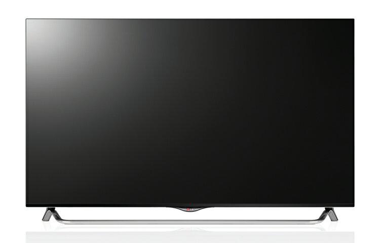 ☆全新品優惠出清☆ LG 樂金 55吋 4K UHD液晶電視 55UB850T