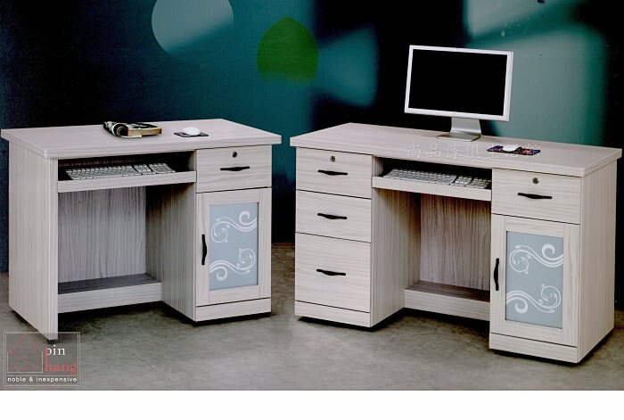 【尚品家具】655-41 凡賽堤 3.5尺電腦桌~另有4.2尺電腦桌~另有書桌款式,尺寸價格一樣~另有同系列書櫃