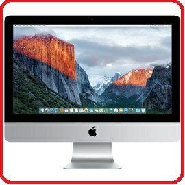 【滿3000點數10%回饋】Apple 蘋果  iMac MMQA2TA/A AIO桌機 2.3GHz 雙核心 21.5吋/dual-core Intel Core i5/8GB 2133MHz/1TB