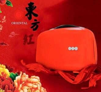 易集GO商城- bwL全美世界/皙之密-紅色化妝箱/硬殼/保證公司貨附防塵套-23884399