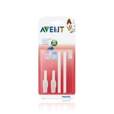 AVENT吸管杯-配件吸管組『121婦嬰用品館』