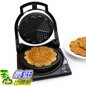 [8美國直購] [9美國直購] 五心鬆餅機 Chef's Choice 840 Waffle Cone Maker _U3