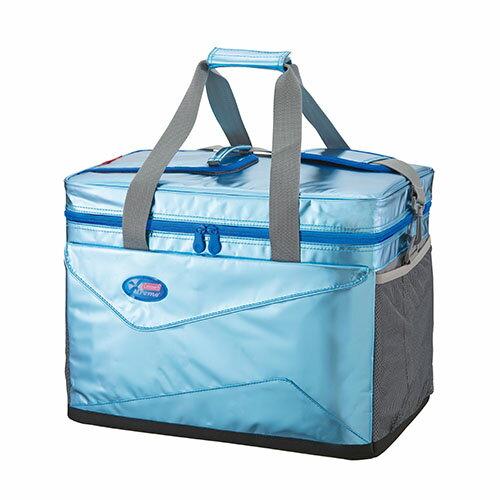 【露營趣】中和 附手電筒 Coleman XTREME 保冷袋/35L 保溫袋 冰桶 保冰袋 野餐籃 CM-22215