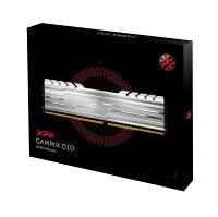 ADATA XPG GAMMIX D10 16GB (2 X 8GB) 288-Pin DDR4 SDRAM DDR4 3000 (PC4 24000) Desktop Memory Model (AD4U300038G16-DS10)