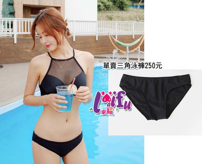 來福泳褲,V189泳褲每人都要一件三角泳褲短褲泳褲,單泳褲售價250元