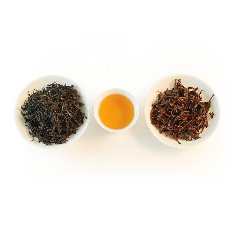 ★台灣蜜香紅茶★--100g 包裝