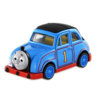 【真愛日本】16060300002 TOMY小車-湯瑪士金龜車(日版) 湯瑪士小火車 火車頭 玩具 多美小汽車