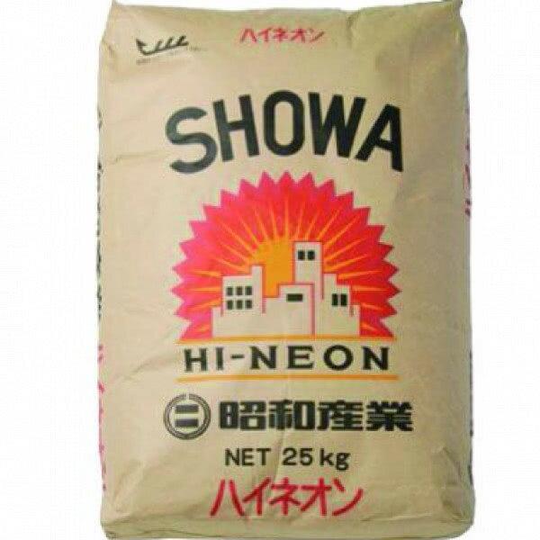 ★樂焙客☆日本昭和製粉【原裝25KG】高筋麵粉 : 特級霓虹Hi-Neon Bread Flour★