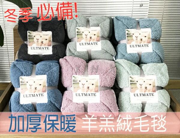 特價到明天!加厚款!冬日超激暖無印羊羔毯純色素色法蘭絨毯毛毯透氣保暖懶人羊羔絨毯子無印毯子羊羔絨懶人毯沙發毯