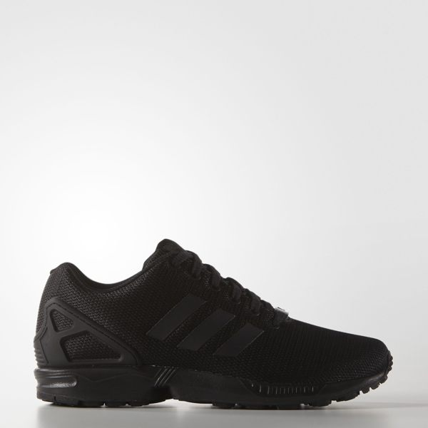 Adidas ZX Flux Black 黑武士 男鞋 女鞋 慢跑鞋 休閒鞋 全黑 透氣 【運動世界】 S32279