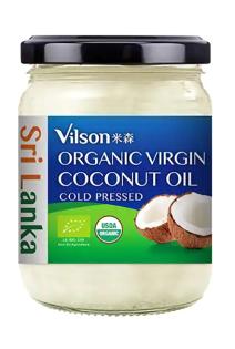 米森有機初榨椰子油500ml