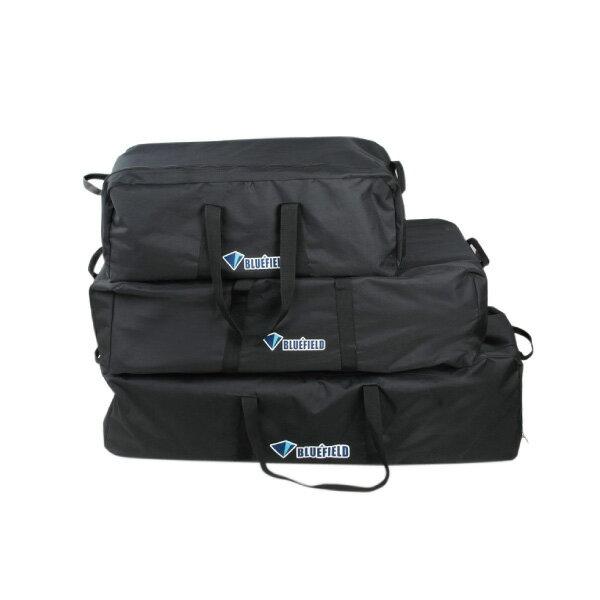 【現貨供應】 超耐重大容量裝備袋 藍色領域 BLUEFIELD 大收納包 露營 野餐 收納袋 萬用工具袋 搬家 旅行 【悠遊戶外】