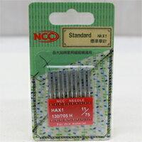 NCC標準車針#11(10入)
