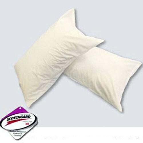 枕頭保潔墊.3M專利技術.抗菌處理.全程臺灣製造.顏色隨機【名流寢飾家居館】