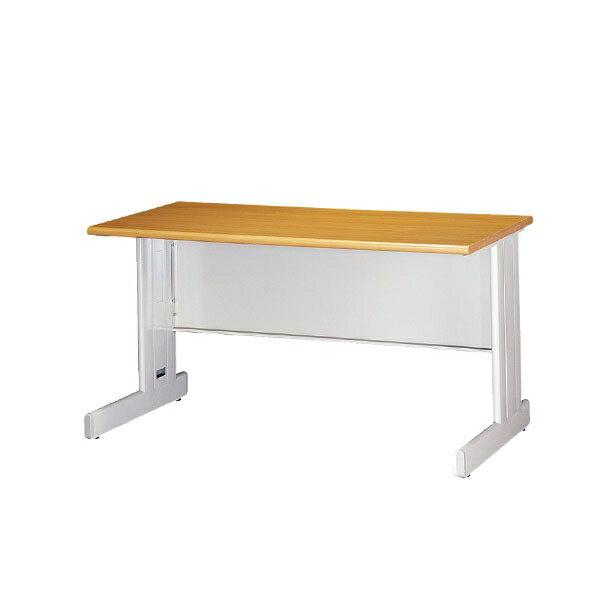 【YUDA】冷匣鋼板 全隧道式烤漆 HU100 木紋 空桌/辦公桌/寫字桌