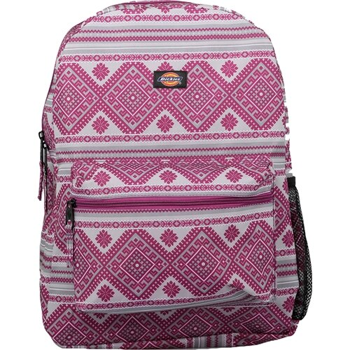 Dickies Student Polyester Backpack 5