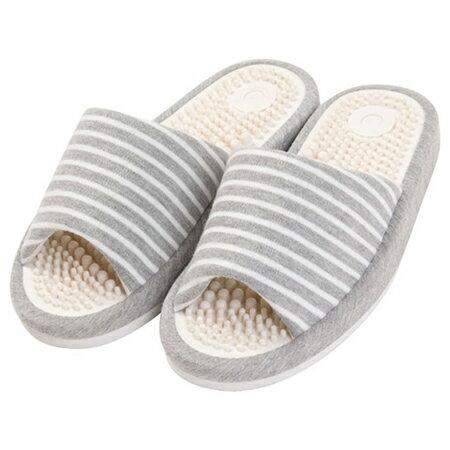 健康拖鞋 BORDER GY M