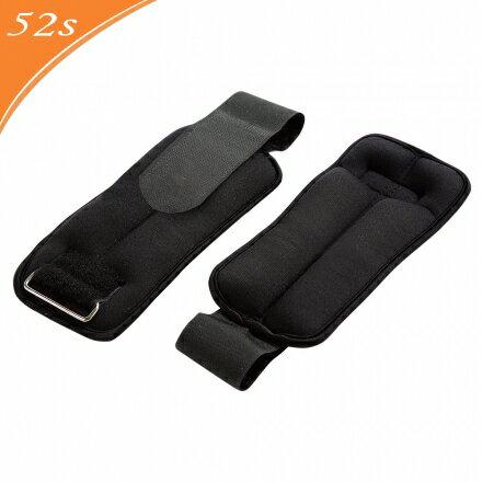 52s 健美精緻手腕/綁腿沙包(2 PCS) HSC-1120。磅數 2LB