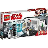 星際大戰 LEGO樂高積木推薦到【LEGO 樂高積木】星際大戰系列-Hoth Medical Chamber LT-75203就在幼吾幼兒童百貨商城推薦星際大戰 LEGO樂高積木