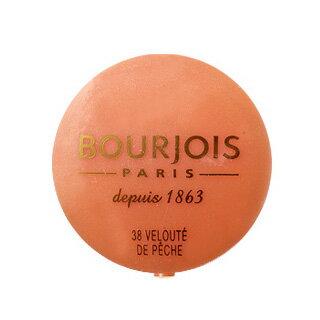 【妙巴黎】胭脂騷餅#38絲絨蜜桃