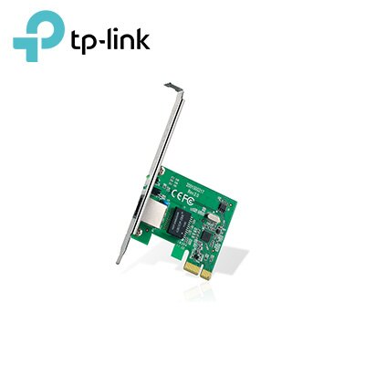 TP-LINK TG3468 PCIE GIGA網路卡【三井3C】