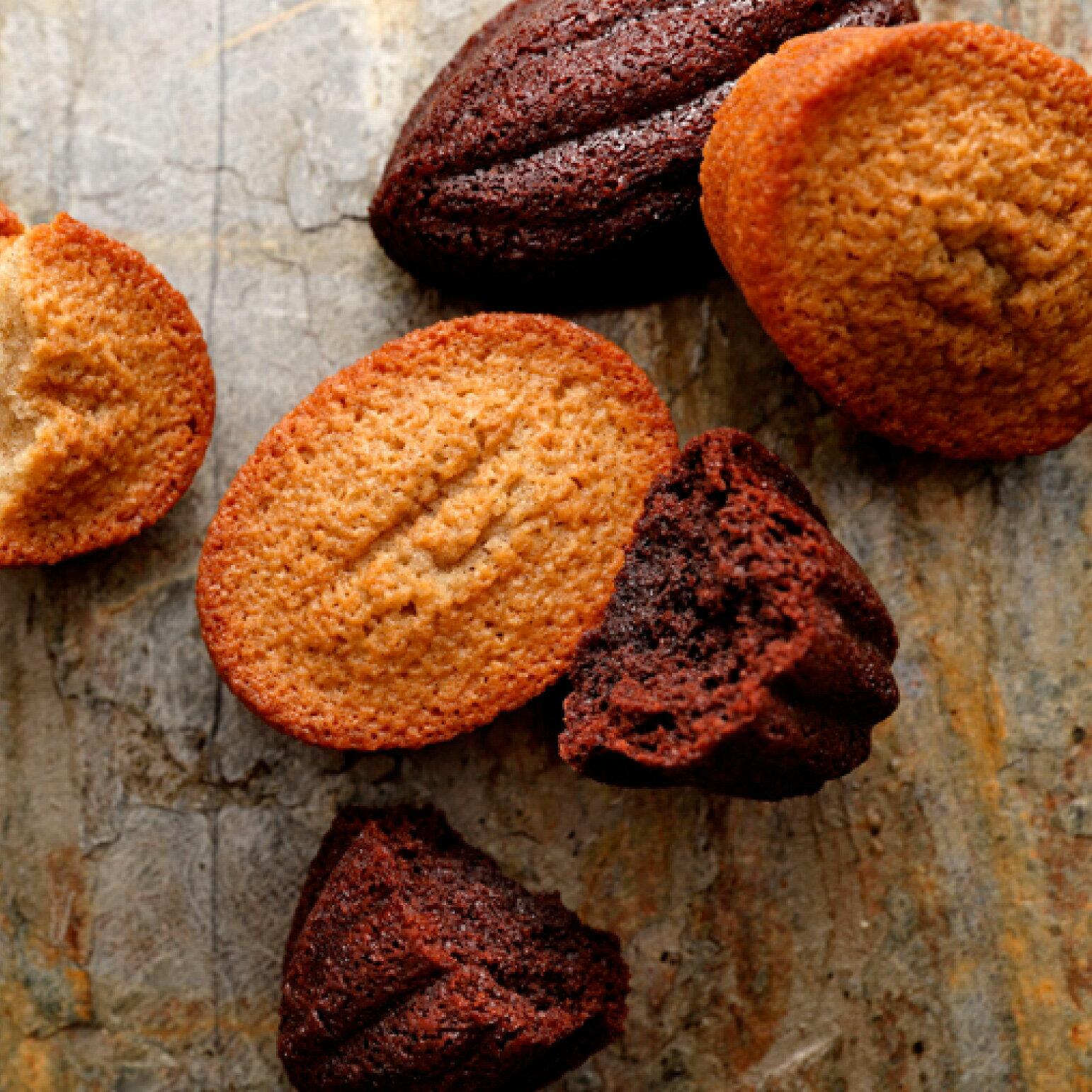 ~安普蕾修Sweets~原味費南雪10入  盒~燒菓子系列 法式 甜點| 甜點下午茶| ▶ 滿999