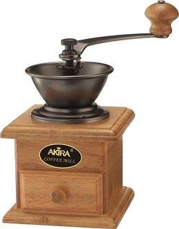 金時代書香咖啡  AKIRA 正晃行 手搖磨豆機 復古造型 A-1