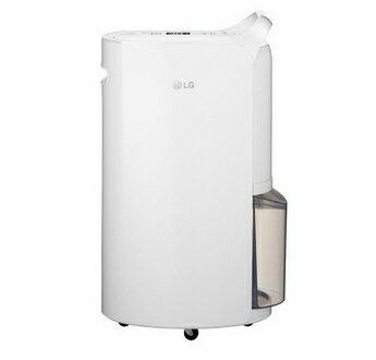 LG  PuriCare™ WiFi 變頻 18L 除濕機 /台 MD181QWK1