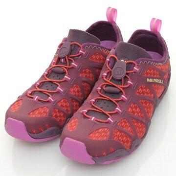 ├登山樂┤美國MERRELL AQUATERRA NYMPH 女水陸兩棲運動鞋 # ML24596