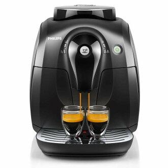 【PHILIPS飛利浦】全自動義式咖啡機 HD8650 / HD-8650