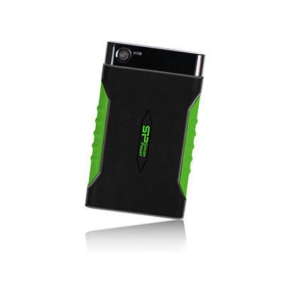 [nova成功3C]廣穎 Silicon Power Armor A15 500GB USB3.0 2.5吋行動硬碟