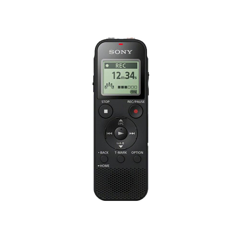 SONY 索尼 ICD-PX470 4GB 多功能 數位 錄音筆 PX470 | 金曲音響