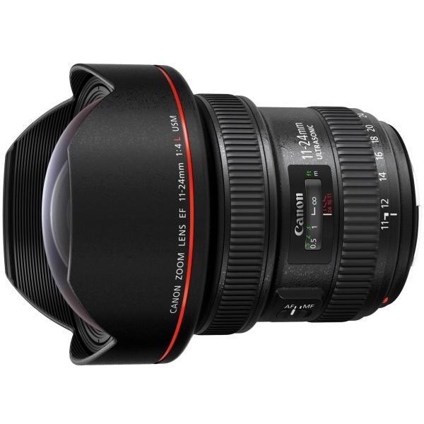 Canon EF 11-24mm F4L USM 彩虹公司貨