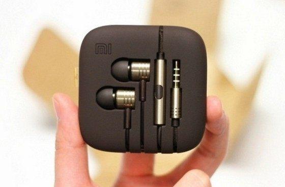 (現貨)超夯耳機 小米 入耳式 活塞耳機 線控 B10403【H00464】