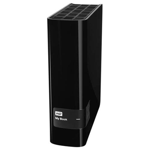 WD My Book 6TB USB 3.0 Hard Drive with Backup 0