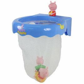 *babygo*Peppa Pig-粉紅豬小妹快樂洗澡遊戲組36011