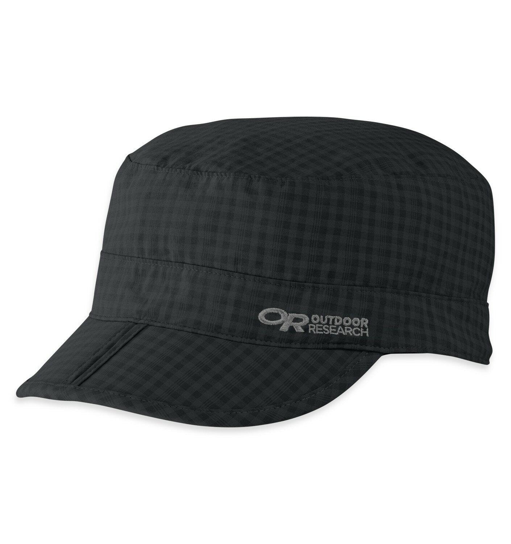 ├登山樂┤美國Outdoor Research Radar Pocket Cap抗紫外線透氣帽 黑#80660-110